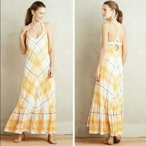 Anthropologie Holding Horses Clementine Maxi
